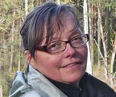 Izabela Wałaszewska